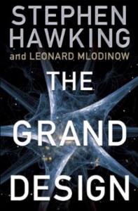 The Grand Design, Hawking and Mlodinow